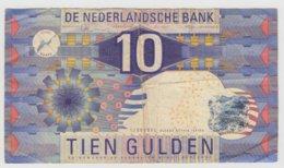 @Y@      Nederland  10  Gulden Biljet      Circulatie - [3] Uitgaven Van Het Ministerie Van Oorlog