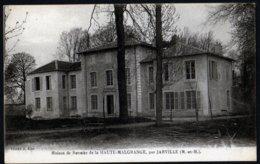 Jarville Maison Retraite De La Haute Malgrange   NC TB - France