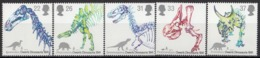 GREAT BRITAIN 1350-1354,unused - Stamps