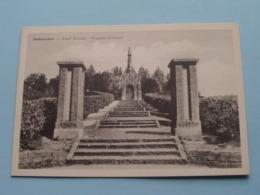 NEDERBRAKEL Kapel St. JOZEF / Chapelle ( Vandenhaesevelde-Desmet-Vandamme ) Anno 19?? ( Zie Foto Details ) ! - Brakel
