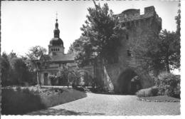 GRAY - L'église Et La Tour Du Château - Gray