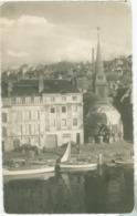Honfleur 1955; Le Musée - Voyagé. (Glatigny) - Honfleur