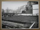 LIEGE -PHOTO Janvier 1933 (23 X 17 Cm) - Construction De La Banque Générale De Liège Et De Huy Bd De La Sauvenière Liège - Liege