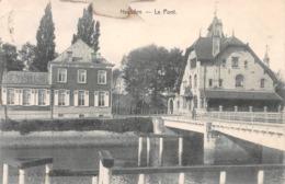 Le Pont - Heusden - Destelbergen