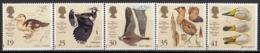GREAT BRITAIN 1615-1619,unused - Birds