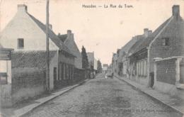 La Rue Du Tram - Heusden - Destelbergen