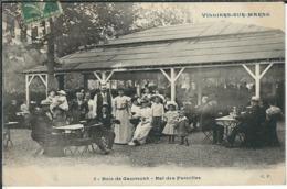 Val De Marne : Villiers Sur Marne, Bois De Gaumont, Bal Des Familles - Villiers Sur Marne