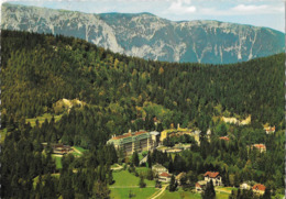 SEMMERING - Grand Hôtel Panhans Mit Raxalpe - Semmering