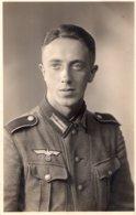 WW II Soldat - Weltkrieg 1939-45