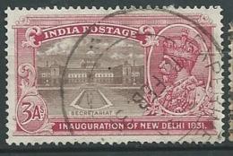 Inde Anglaise - Yvert N°   131  Oblitéré   - Ava 28117 - Indien (...-1947)