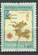 Inde Portugaise  -   - Yvert N°   488 Oblitéré    - Ava 28132 - Inde Portugaise