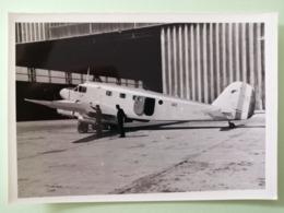 Photo De Presse Prise Par B. Chenel. Avion Caudron Goélan C449 F-TFKN - Aviazione