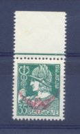 S17 Postgaaf ** MNH Zeer Mooi  50  Côte - Dienstzegels