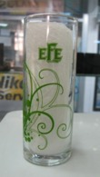 AC - EFE RAKI WITH MEASUREMENT GLASS FROM TURKEY - Other Collections