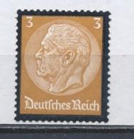 Duitse Rijk/German Empire/Empire Allemand/Deutsche Reich 1934 Mi: 548 Yt: 503 (PF/MNH/Neuf Sans Ch/**)(4703) - Nuevos