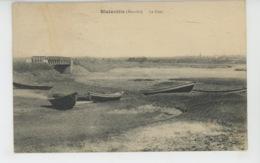 BLAINVILLE - Le Pont - Blainville Sur Mer