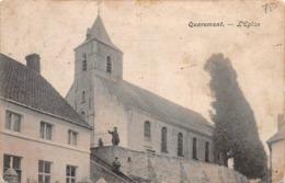L'Eglise - Quaremont - Kwaremont - Kluisbergen