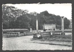 Attre - Château D'Attre - Le Pont Levis - Nels Bromurite - Brugelette