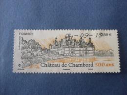 N° XXXX CHAMBORD - Francia