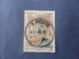 N° XXXX Fontaine St Michel - Used Stamps
