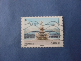 N° XXXX TARBES - Francia