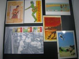 """2004 - 3246/48 FDC Filatelic Card :""""Suikerindustrie Tienen / Industrie Sucrière à Tirlemont - Thiry Frédéric 197/500ex """" - FDC"""