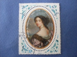 N° XXXX Madame De Maintenon. - Francia