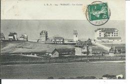 Wissant- Les Chalets - Wissant