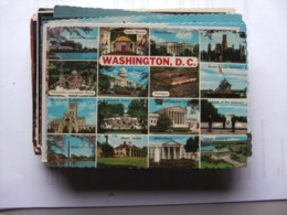 Wishington DC With Several Small Pictures - Scottsdale