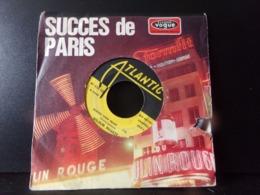 "45 T  Wilson Pickett "" Hey Jude, Search Your Heart "" - Vinyl Records"