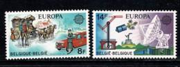 Belg. 1979 EUROPA OBP/COB 1930/31** MNH - Belgium