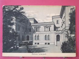 Visuel Très Peu Courant - Italie - Roma - Istituto Maria Ausiliatrice - Viale Tito Livio - Scans Recto Verso - Education, Schools And Universities