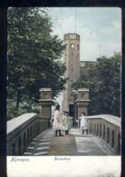 Nijmegen - Belvedere - 1906 - Langebalk - Nijmegen