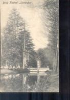 Het Kasteel Staverden - 1916 - Militair Verzonden Milligen - Pays-Bas