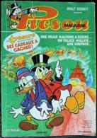 BD PICSOU MAGAZINE - N° 97 - 03/1980 - Picsou Magazine