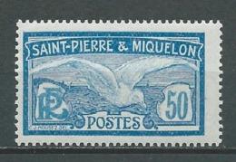 SAINT PIERRE ET MIQUELON 1922/28 .  N° 114 . Neuf ** (MNH) - St.Pierre Et Miquelon