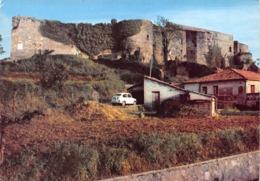 "M08675 "" VIBO VALENTIA-CASTELLO NORMANNO ""  FIAT 600 -CART. ORIG. SPED. 1969 - Vibo Valentia"