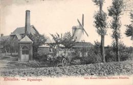 Rigaudeaye Moulin - Ellezelles - Ellezelles