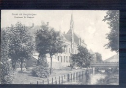 Heijthuijsen - Pensionaat St Elisabeth - 1913 Langebalk - Autres