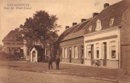 Rue Du Pont-Tunel - Estaimpuis - Celles