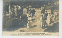 AUTOMOBILES - Course De La Coupe GORDON BENNETT , Au Taunus - SALZBOURG 17 Juin 1904 - L'Impératrice Quitte Les Tribunes - Autres