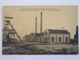 Mine De Murville Meurthe-et-Moselle Nancy - Nancy