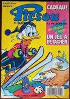 BD PICSOU MAGAZINE - N° 181 - 03/1987 - Picsou Magazine