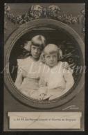 Postcard / CPA / ROYALTY / Belgique / België / Prince Leopold / Prins Leopold / Prince Charles / Prins Karel / Unused - Familles Royales
