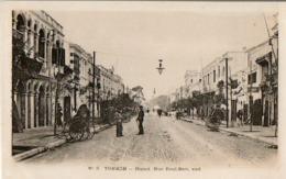 TONKIN -  Hanoï - Rue Paul Bert, Sud - Viêt-Nam