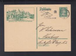 Dt. Reich Bild-PK Marburg 1932 In Hamburg Gelaufen - Deutschland