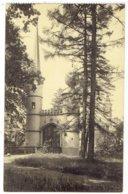 Schelle (St-Bernard) - Château De Laer - Entrée Principale - Schelle