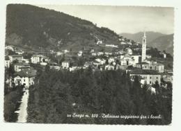 ENEGO - DELIZIOSO SOGGIORNO FRA I BOSCHI  VIAGGIATA  FG - Vicenza
