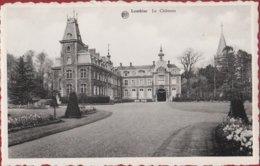 Lombise Le Chateau Lens Hainaut Henegouwen (En Très Bon Etat) - Lens