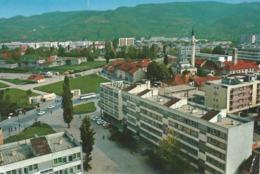 BANJA LUKA BOSNA AND HERZEGOWINA, PC, Circulated - Bosnien-Herzegowina